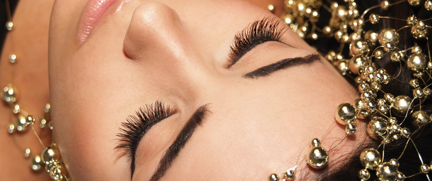 Introducing Xtreme Lashes® Eyelash Extensions, your ultimate answer for longer, thicker, more beautiful-looking eyelashes